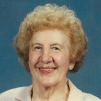 Jeanette L. Greeley