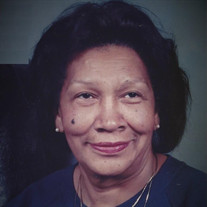 Deena Virginia Lewis