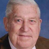 Derold Victor McDonough