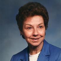 Madelyn Marie Hagan Kenney
