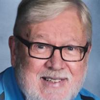 Mr. Robert W. Hester