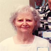 Sophia Holcombe Gregg