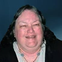 Diane M. (Bent) Grifoni