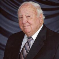 Rev. A. Frank Roberson