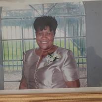 Mrs. Lillie Mae Johnson