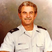 Raymond M. Faircloth