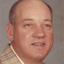 Thomas Ray McClellan Sr.