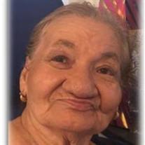 Carmen Ceballos Ramos