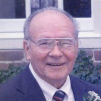 Mr. Charles Phillip Marshall Sr.