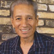 Miguel Casas