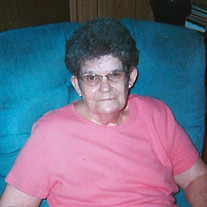 Mrs. Rose Marie Young