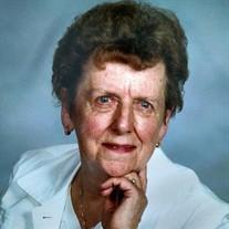 Ruth K. Olsen