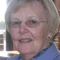 Clara Gene Gruneisen