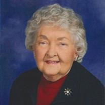 Ellen Geraldine Luer