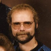 Walter Bernard Myers