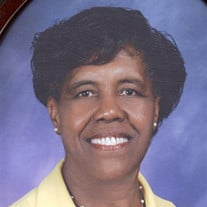 Hattie Marie Williams