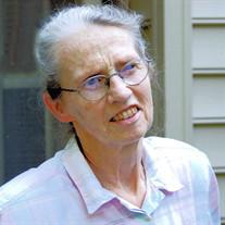 Jessie B. Taylor