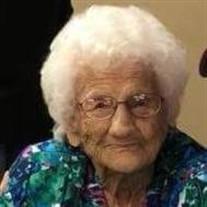 Bessie L. McDonald