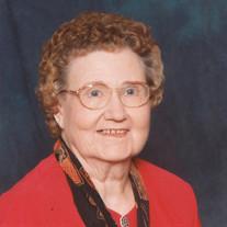 Frances Wilkinson