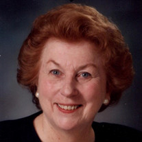 Patricia Janette Muth