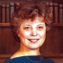 Lucille Ann Wencel