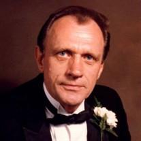 Mr. Boris A.  Garelins