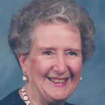 Patricia B. Cowan