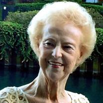 Doris M. Fricka
