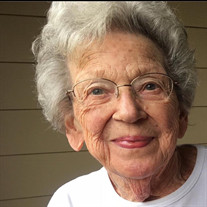 Geraldine Mary Ashenbrener