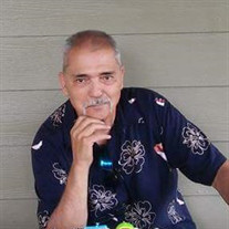 Anthony J. Romero Sr.