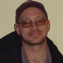 Johnathan Nickerson