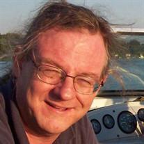 Neil J. Nagler