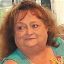 Teresa Sherry Grimmett