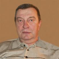 Stanislaw Zajac