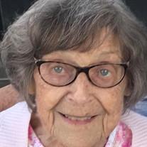 Doris H. Sevier