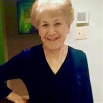 Dorothy Lee Roundtree Thomas Maxcy