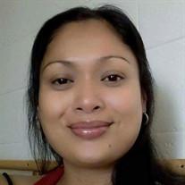 Rowena Nazareno Tactay