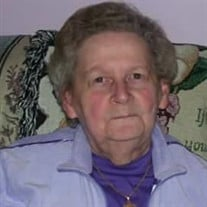 Donna Jean Jefferson