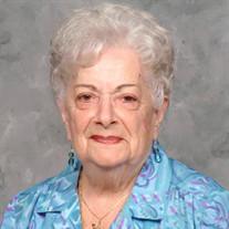 Helen B. Costa