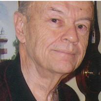 Roger A. Forsberg