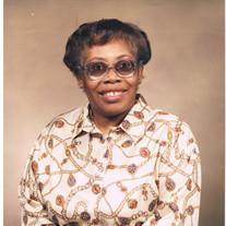 Mrs. Gale C Clark