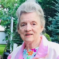 Janet M. Nichols