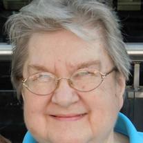 Judith N. Rauch