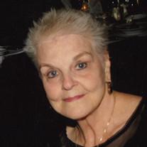 Polly B. Moren