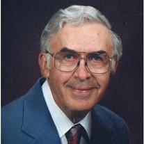 Martin D. Stucky