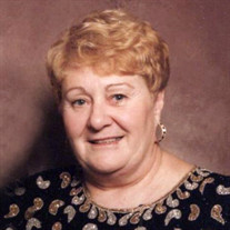 Marlene C. Brown