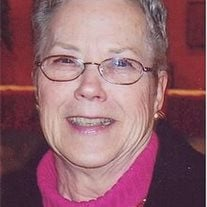 Mrs. Joan L. Wilk