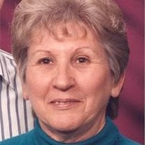 Mrs. Beatrice Herrmann