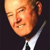Mr. Stanley J. Kestyn
