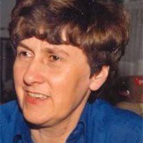 Mrs. Joan M. Trimarchi